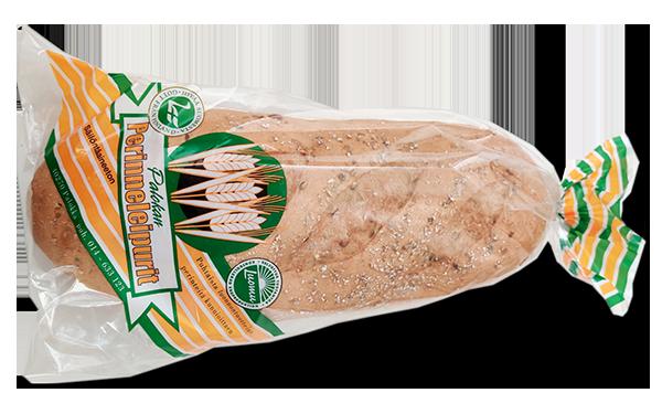 Perinneleipurit luomu 6-viljanleipä