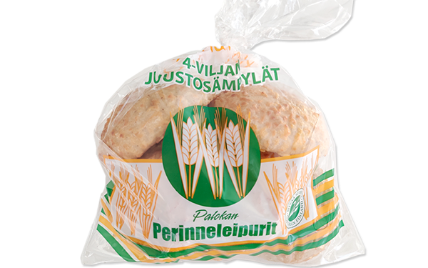 Perinneleipurit herkkuhupulat juustosämpylät