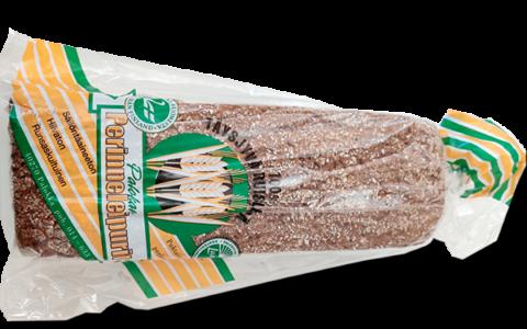 Perinneleipurit 100% Luomu ruisvuokaleipä